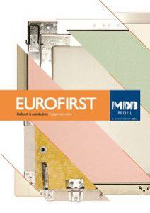 Brochure Trappes de visite Eurofirst