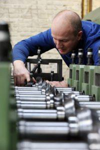 Technische kwaliteit - MDB Profil