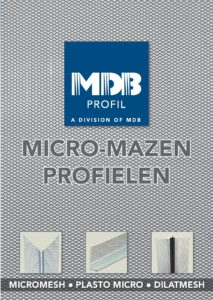 Micro-mazen documentatie